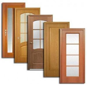 Двери, дверные блоки Богатого