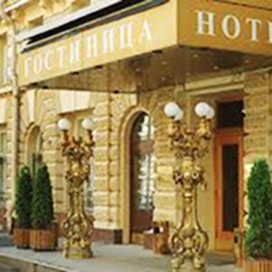 Гостиницы Богатого