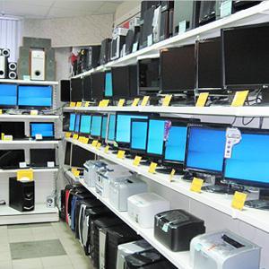 Компьютерные магазины Богатого