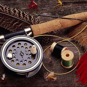 Охотничьи и рыболовные магазины Богатого