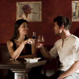 Рестораны, кафе, бары Богатого