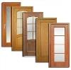 Двери, дверные блоки в Богатом