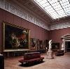 Музеи в Богатом
