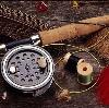 Охотничьи и рыболовные магазины в Богатом