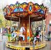 Парки культуры и отдыха в Богатом