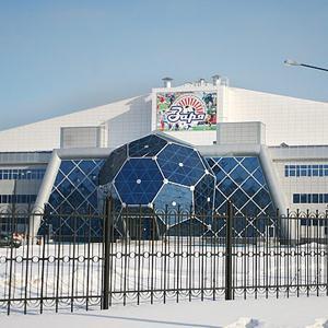 Спортивные комплексы Богатого