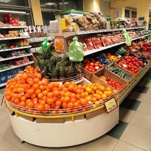 Супермаркеты Богатого