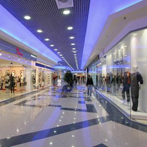 Торговые центры Богатого