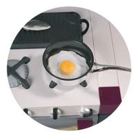 Ресторан Уют - иконка «кухня» в Богатом
