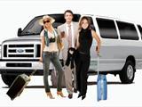 Sea Travel company - иконка «трансфер» в Богатом