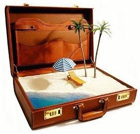 Sea Travel company - иконка «туры» в Богатом